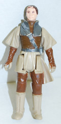 Star Wars Vintage Loose Leia Boushh Action Figure