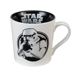 Star Wars Stormtrooper 12 oz Ceramic Mug