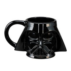 Star Wars Darth Vader 18 oz. Sculpted Ceramic Mug (56% Off!!)