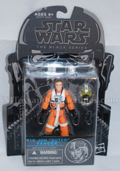 Star Wars Black Series 3.75-Inch Wave 7: Dutch Vander Action Figure