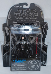 Star Wars Black Series 3.75-Inch Wave 7: Darth Vader Yoda's Test Action Figure