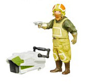 Star Wars Episode 7 3.75-Inch Jungle and Space Action Figure Wave 2: Goss Toowers