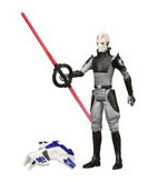 Star Wars Episode 7 3.75-Inch Jungle and Space Action Figure Wave 2: The Inquisitor