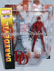 Marvel Select Dare Devil 8-Inch Action Figure