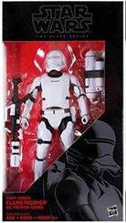 Star Wars Episode 7 6-Inch Wave 5: First Order Flametrooper Action Figure