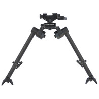 "S7 Bipod 9""-12"" inches with Raptor Feet"