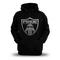 Lao Pride - Black, Hoodie