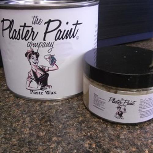 Paste Wax ~ 16oz