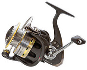 Lew's Tournament Pro Speed Spin TP200HP Spinning Reel