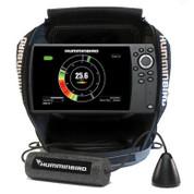 Humminbird Ice Helix 7 Sonar GPS Combo