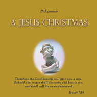 """A Jesus Christmas"" is an independent, underground Christian Christmas album featured on 98.3 FM, The Catholic Voice Of The Palm Beaches show, ""Praise You Lord"".  You become a part of the new renaissance and support underground, independent Christian artists by buying and this album!   Please consider spreading the word and please pray for our ministry."