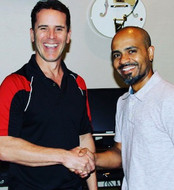 Eric Velez Percussion Masters Class -Master Class 1 and 2