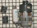 asko dishwasher circulation motor 8801312