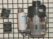 Asko / Viking dishwasher circulation motor 8801312
