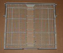 Miele dishwasher upper rack