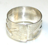"""Particle"" Ring"