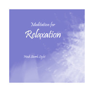 Meditation for Relaxation - Audio File