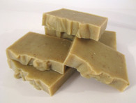 Organic Hemp Soap - Frankincense & Myrrh