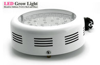 LED Grow Light - Hendrix Edition (NASA Red and Blue)