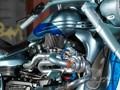 Blacksmith Motoring Gundam Turbo