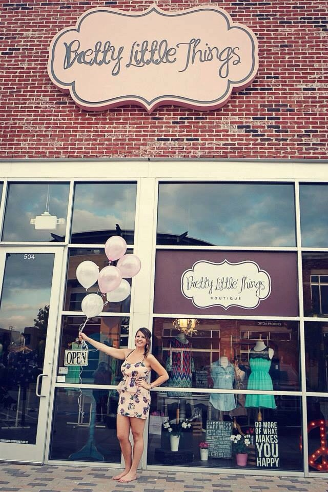 Pretty Little Things. New Hampshire. 21 Vaughan Mall, Portsmouth, New Hampshire () Pretty Little Things is located in the quaint downtown of Portsmouth, NH. Look for the latest dresses, accessories, and shoes at this trendsetting shop. Best .