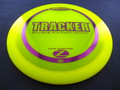 Discraft Elite Z Tracker - Yellow 173-4g