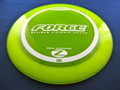 DIscraft Elite Z Force - Yellow 173-4g