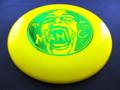 Discmania S-Line P1 Maniac - Yellow 175g