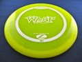 Discraft Elite Z Wasp - Yellow 177g+