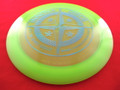 Innova Champion Dominator First Run - Yellow/Green 175g
