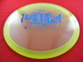 Latitude 64 Opto Pain - Yellow/Green 176g