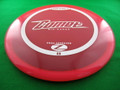 Discraft Elite Z Comet - Hot Pink 177g+