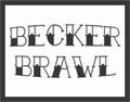 Becker Brawl - Men's Advanced Master