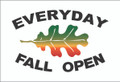 Everyday Fall Open - Women's Advanced Amateur