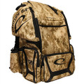 Latitude 64 DG Luxury E2 Backpack Disc Golf Bag - Camo
