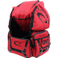 Latitude 64 DG Luxury E2 Backpack Disc Golf Bag - Red