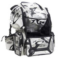 Latitude 64 DG Luxury E3 Backpack Disc Golf Bag - Winter Camo