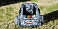 Innova HeroPack Backpack Disc Golf Bag - Black Camo