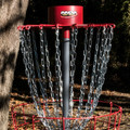Innova Hammer Finish Discatcher Sport - Red