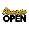 Bloomington Open - Men's Pro Master