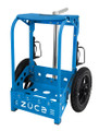 Zuca Backpack Cart - Blue