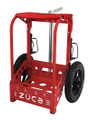 Zuca Backpack Cart - Red