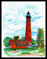 Ponce Inlet Lighthouse EML23