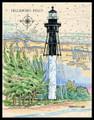 Hillsboro Inlet Lighthouse E0220