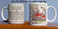 Old Mackinac Point Lighthouse Coffee Mugs - Set of 2