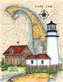 Cape Cod Highland Lighthouse