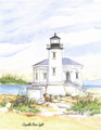 Bandon - Coquille River Lighthouse EML79