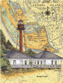 Sanibel Island Lighthouse E0159