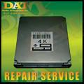 2000-2002 NISSAN SENTRA ECM ECU COMPUTER REPAIR REBUILT SERVICE