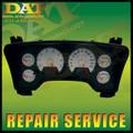 05-06 DODGE RAM CLUSTER TACHOMETER REPAIR